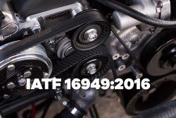 Actualización de los requisitos de la nueva IATF 16949:2016 para auditores internos (online)