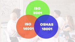 Técnico de sistemas de gestión integrados